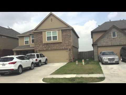 Morton Creek Ranch - Houston