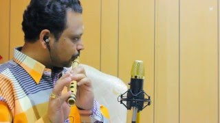 Swargaputhri Navarathri Flute by JP