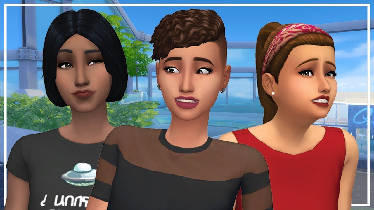 CLEANING OUT MY MODS FOLDER // The Sims 4