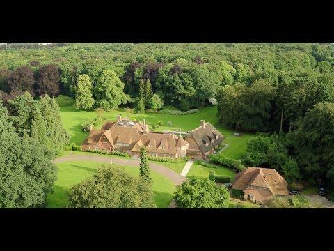 Landgoed de Wielewaal Eindhoven / The Philips Estate