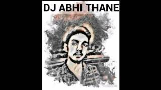 NAACH MERI JAAN (Adi Style Mix) DJ ABHI THANE - MANORAMA NAGAR