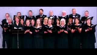 Camerata Isle of Wight #SingMotets: Karl Jenkins