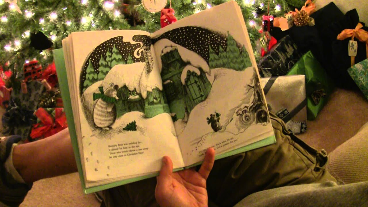 Mr. Willowby\'s Christmas Tree - YouTube