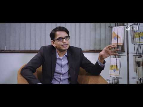 Amit Jain, Managing Director Blackstone Advisors India Private Ltd | Class of 2008