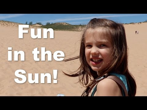 Autism on Vacation- Family Fun in Traverse City, Michigan