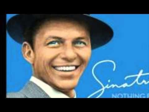 Frank Sinatra - The Way You Look Tonight (instrumental)