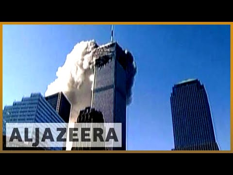US media reports Saudi 'involvement' in 9/11 attacks