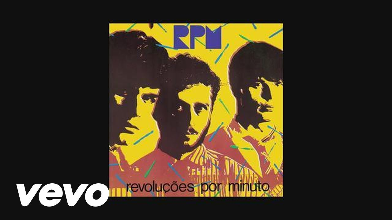 musica rpm olhar 43