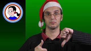 German Christmas likes and dislikes