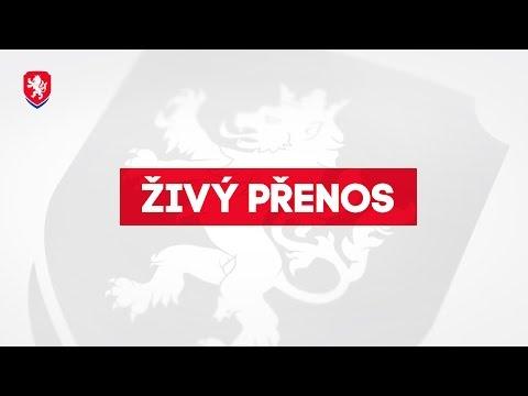 Česká republika U16 - Německo U16