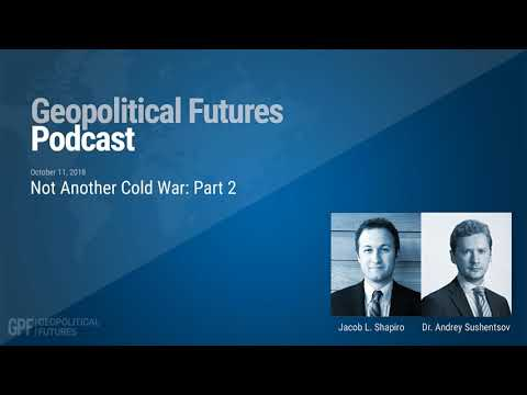 Not Another Cold War: Part 2