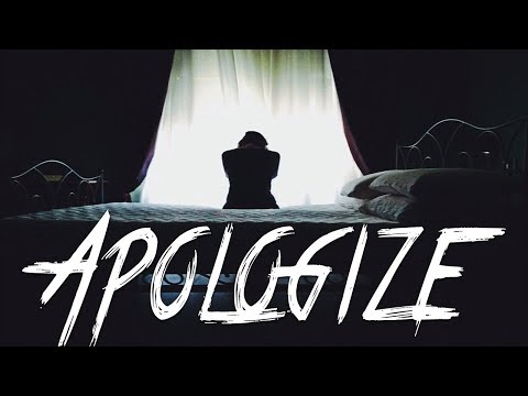 APOLOGIZE - Sad Emotional Piano Rap Instrumental | Beautiful Piano Music