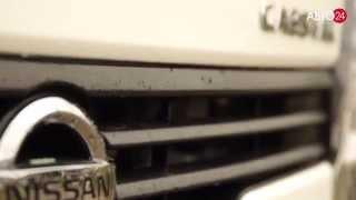 видео Китайский кроссовер Lifan X60 – дешево и сердито!