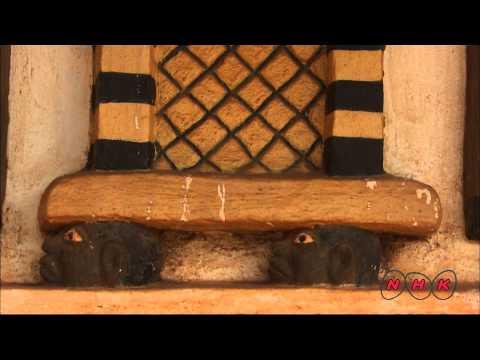 Royal Palaces of Abomey (UNESCO/NHK)
