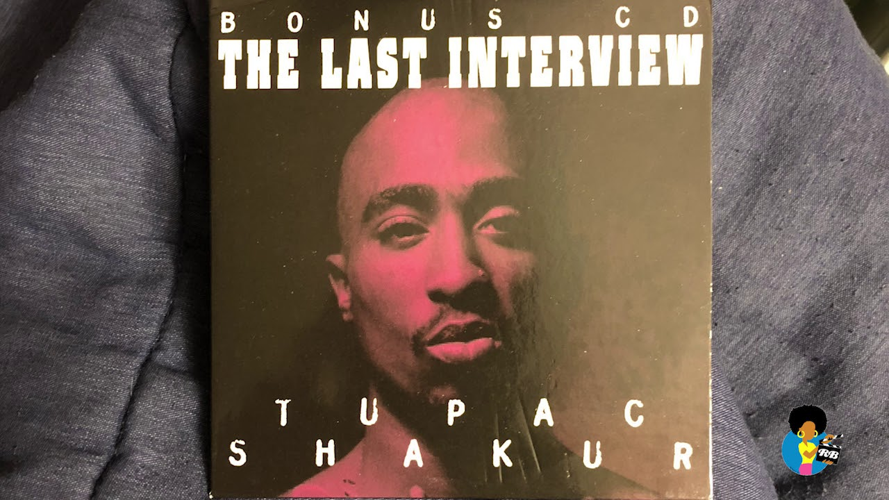 Tupac Shakur - The Last Interview (1996)