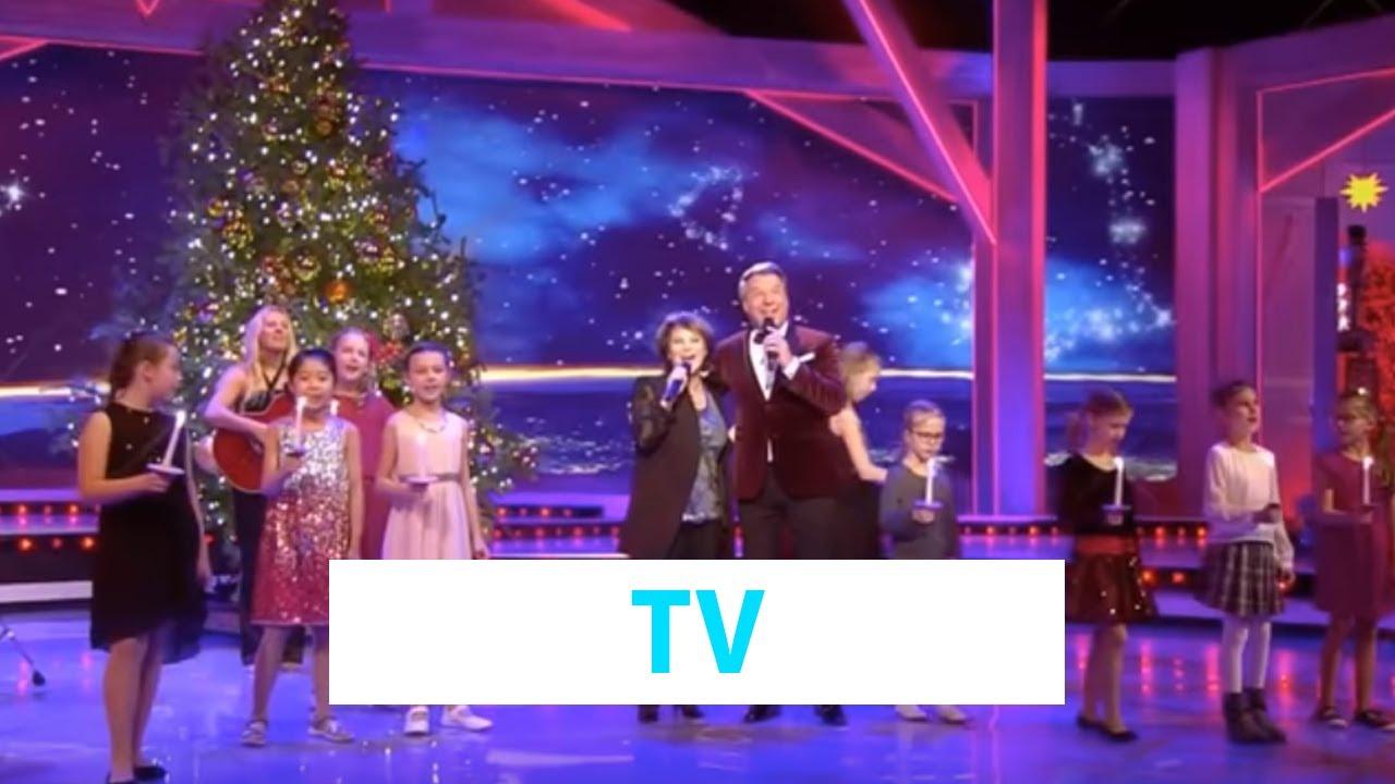 Die Große Show Der Weihnachtslieder 2021