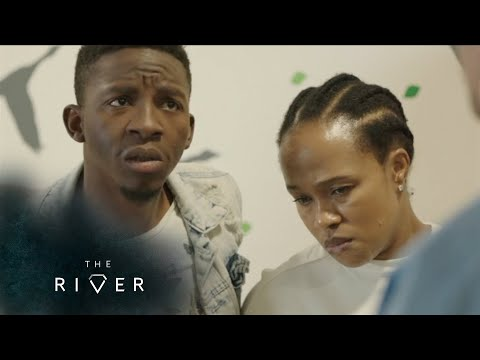 Zweli is Paralysed – The River   1 Magic