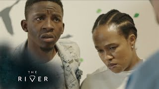 Zweli is Paralysed – The River | 1 Magic