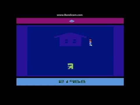 21968 One Round of E.T. for AtariAge 2600 High Score Club