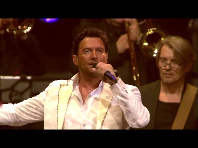 Tino Martin - Ruth Jacott medley (Live in de Ziggo Dome)