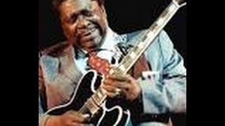 B.B. King at the Schaefer Music Festival in Central Park, N.Y. 1972 Part 6
