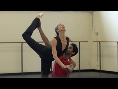 Physical Therapy | city.ballet | Bonus Clip