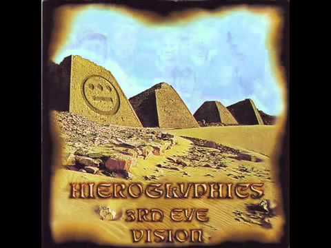 Hieroglyphics - 3rd Eye Vision Full Album