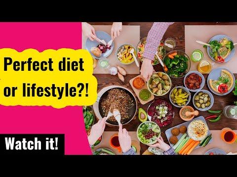 Flexitarian diet: a detailed beginner's plan and menu for 1 week