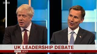 2019 July 10 BBC One minute World News