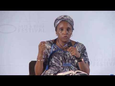 #AkeFest16 Bookchat: Teju Cole and Helon Habila