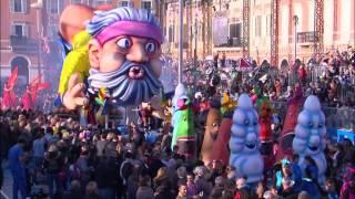 """Best Of Carnaval De Nice 2017 """"Roi de l'Energie"""""""