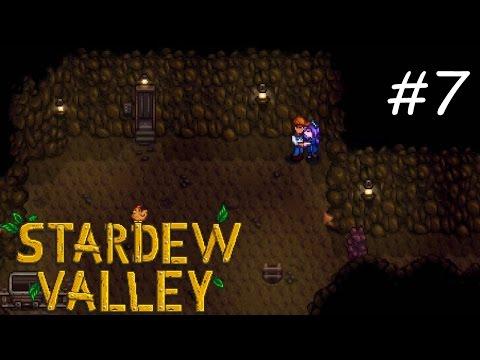 Stardew Valley -  Episode 07 - ใจฉันให้เธอมันเป็นของเธอรู้ไหม