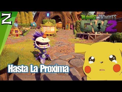Hasta la Proxima Unicornio - Plants vs Zombies Garden Warfare 2