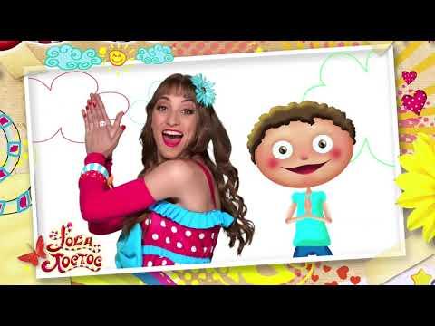 "Lola Toc Toc ✊✊ ""El Baile Toc Toc"" | Canciones Infantiles en Español | Música Infantil from YouTube · Duration:  3 minutes 33 seconds"