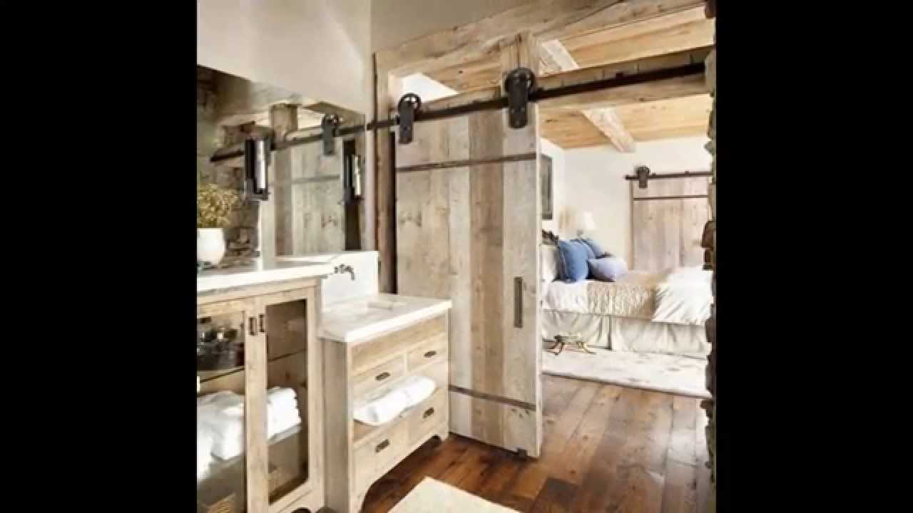 Best Cottage Farmhouse Bathroom Designs Ideas Remodel