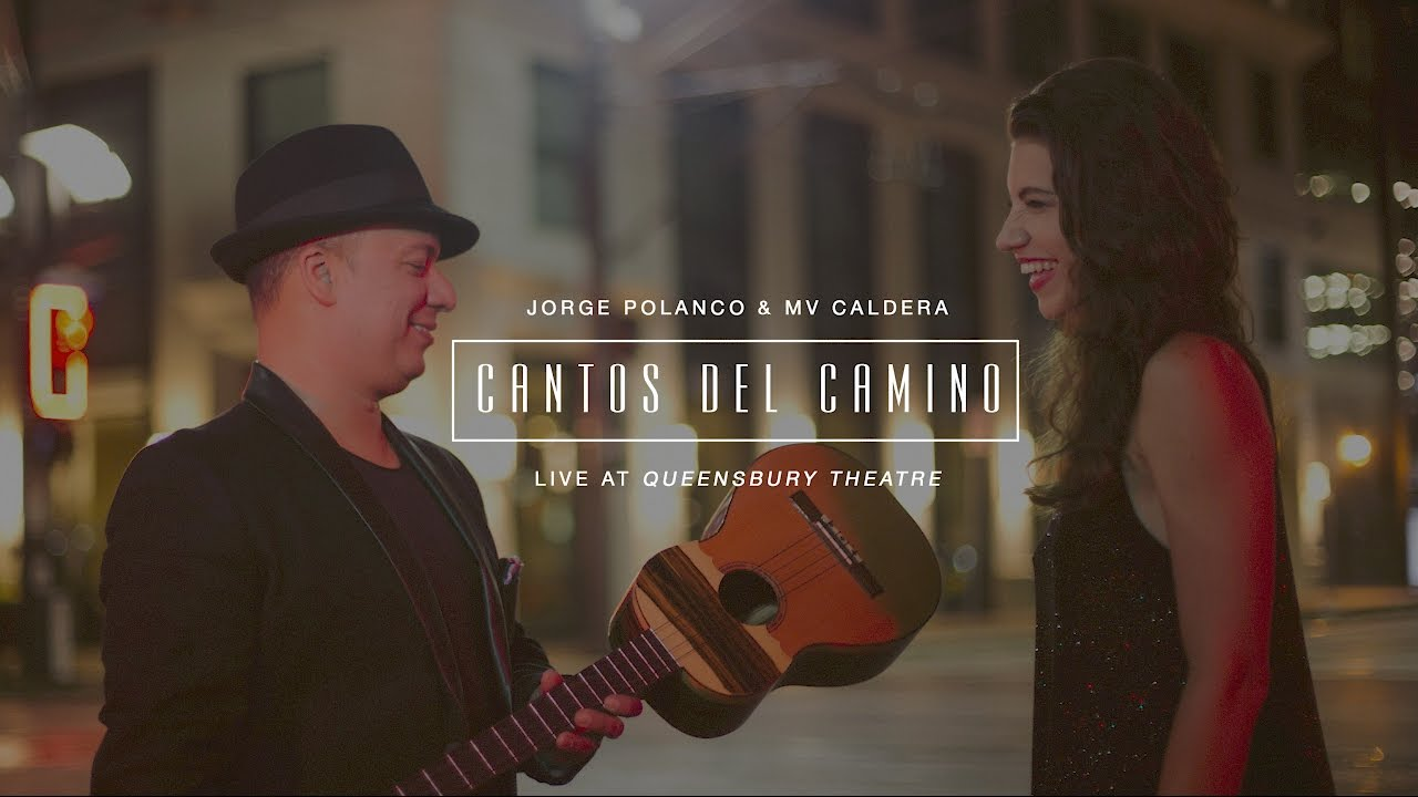 KOKO Art Studio. Cantos Del Camino Live Houston, Texas