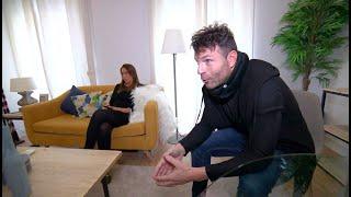 Noelia y Raúl empiezan su convivencia por separado - Casados a primera vista