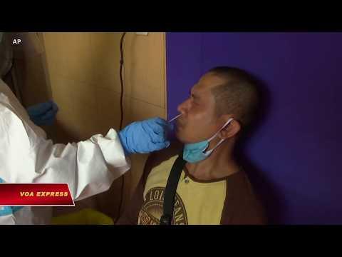 Indonesia: Trên 50 ngàn người nhiễm COVID (VOA)