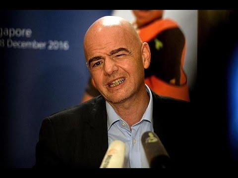 NATIONAL LEAGUE: IL CAMPIONATO DI INFANTINO!!!!