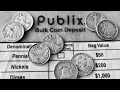 How To Get Bank Deposit Bags Full Of Silver Coins! Coin Roll Hunting Tutorial