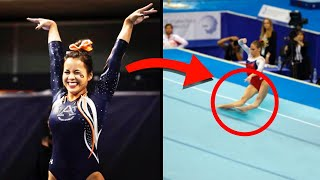Sports Fails That Were Extremely Unlucky