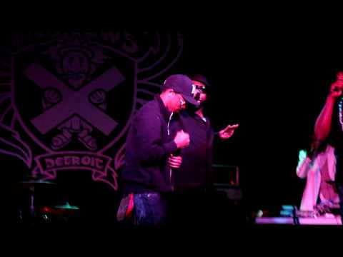 Nappy Roots Aw Naw Live @ St. Andrews