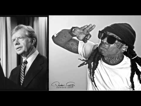 Lil Wayne - President Carter ( HQ ) New Music - The Carter IV