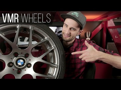 VMR Wheels Review - The Good, the Bad, the Bottom Line
