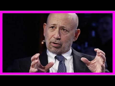 Latest News 365 - Goldman sachs ceo blankfein said many longed for a confirmation vote on brexit