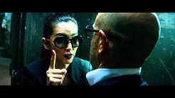 Li Bingbing- Transformers 4: Age of Extinction Elevator Scene
