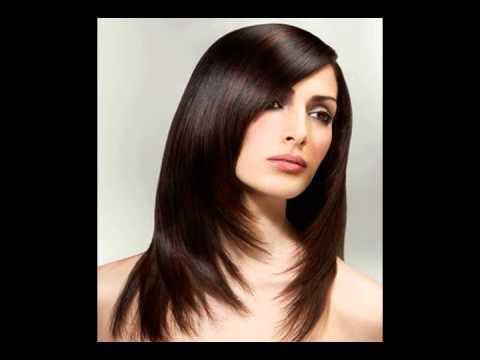 Тонкие волосы стрижки, прически