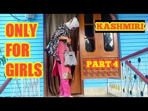 Kashmiri Dramaonly for GirlsPart 4