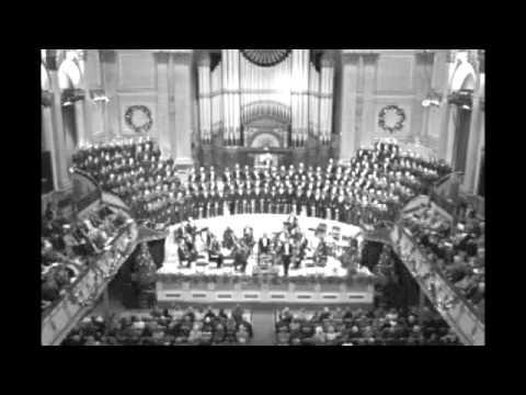 Handel Hallelujah (from The Messiah) - Huddersfield Choral Society, Northern Sinfonia, Jane Glover