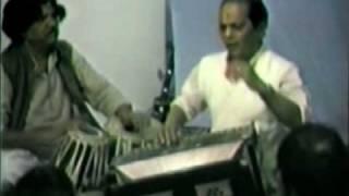 Sudhir Phadke Hindi Bhajan